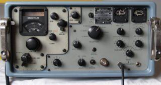 RCA SRR-13A