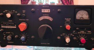 LTV-TEMCO G133F