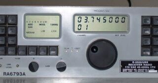 RACAL RA-6793 alias R-2320/URR