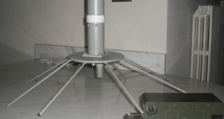 ANTENNA SYSTEM AS-390/SRC