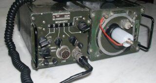 RTX COLLINS 718U-1