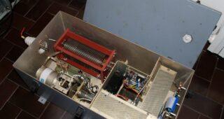 ITT MSR-4030 1 kW COUPLER