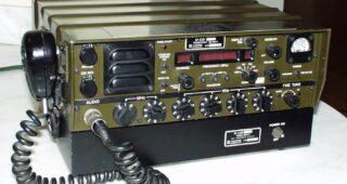 HARRIS RF-2301